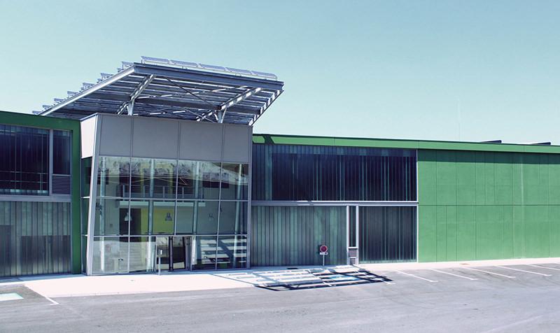 Station de traitement des eaux usées de la ville d'Albi